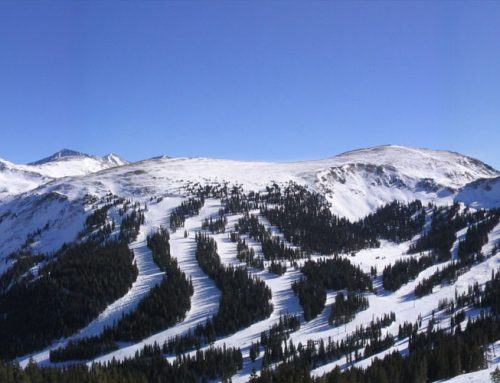 Loveland Ski Area, Georgetown's Skiing Destination